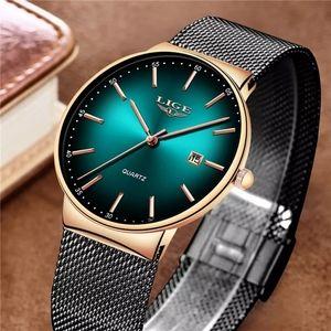 Mens top quality brand waterproof cool dial watch
